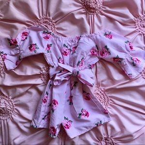 🌹ADORABLE Romper from Boutique🌹